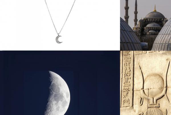 colgante luna alqimia